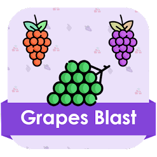 Download grapes blast For PC Windows and Mac apk screenshot 1
