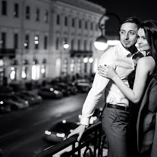 Wedding photographer Natalya Rodionova (wedsmile). Photo of 20.02.2018