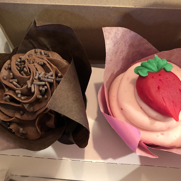 Photo from Julia's HomeStyle Bakery