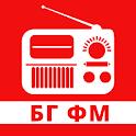 Радио Онлайн България: Българските радиостанции icon