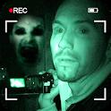 Fantômes dans photos (Blague) icon