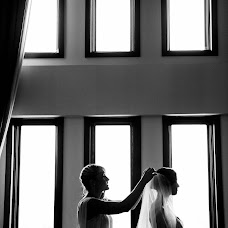 Wedding photographer Trevor Booth (booth). Photo of 15.08.2014