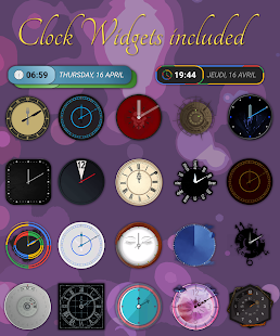 Caya Icon pack for PC-Windows 7,8,10 and Mac apk screenshot 6