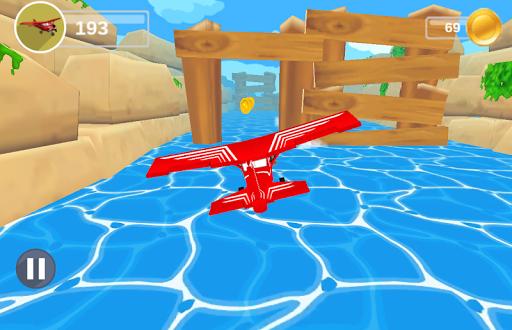 3D PLANES - BRAVO (No Ads) 12.0.3 screenshots 4
