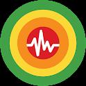רעידת אדמה icon