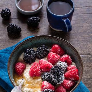 Raspberry Pear Desserts Recipes