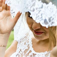 Wedding photographer Ekaterina Shilovskaya (Katerinawedding). Photo of 12.07.2017