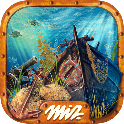 Hidden Objects Under the Sea - Treasure Hunt Games file APK for Gaming PC/PS3/PS4 Smart TV