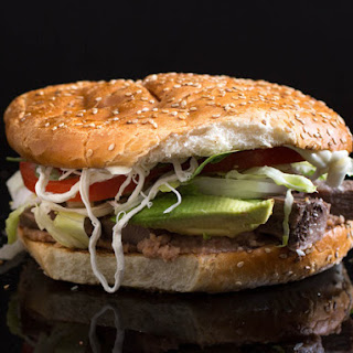 Roosevelt Avenue-Style Cemita Sandwiches