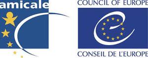 Logo amicale conseil europe