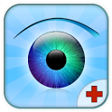 Eye Trainer - 12 Eye Exercises icon
