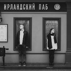 Wedding photographer Evgeniy Baranov (jeyone). Photo of 27.04.2015