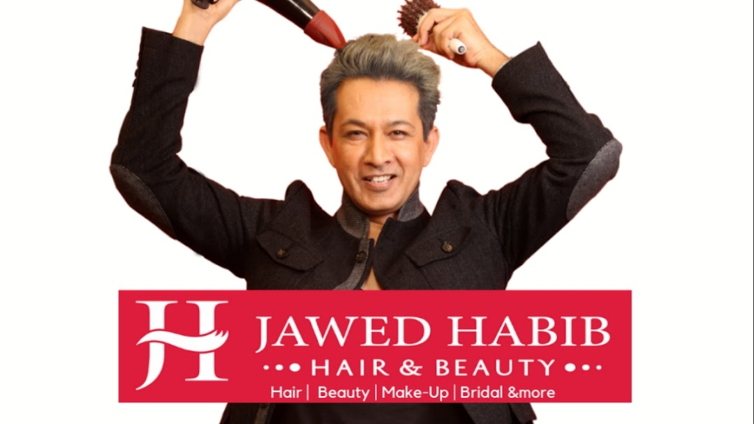 Image result for Jawed Habib Hair & Beauty Salon