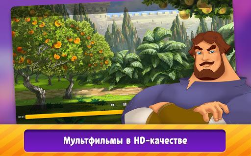 玩免費遊戲APP|下載Мельница: Барбоскины и Лунтик app不用錢|硬是要APP