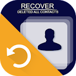 Recover Deleted All Contacts - Contact Recovery 1.1