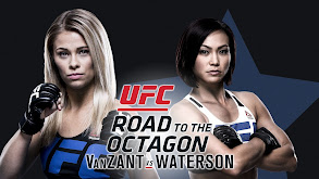 UFC's Road to the Octagon: VanZant vs. Waterson thumbnail