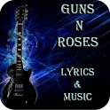 Guns N Roses Lyrics & Music icon