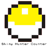 Shiny Hunter Counter