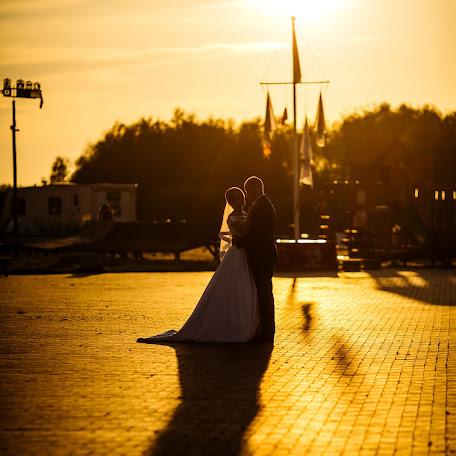 Wedding photographer Vidunas Kulikauskis (kulikauskis). Photo of 14.02.2018