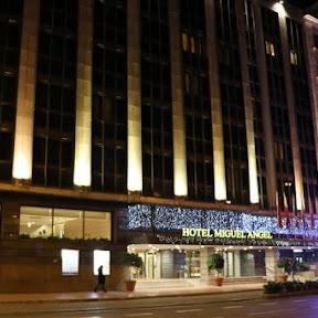 【世界のホテル】スペイン・マドリードの5つ星ホテル「ホテル・ミゲル・アンヘル(HOTEL MIGUEL ANGEL)」