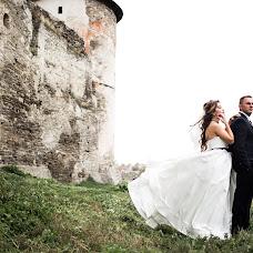 Wedding photographer Aleksandr Lesnichiy (lisnichiy). Photo of 21.10.2017