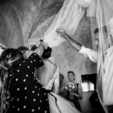Wedding photographer Fraco Alvarez (fracoalvarez). Photo of 21.03.2018