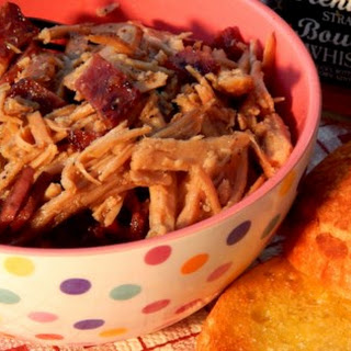 Bourbon Bacon Pulled Pork Recipe