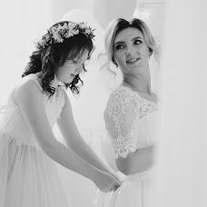 Wedding photographer Aleksandra Zhuzhakina (auzhakina51). Photo of 10.06.2018