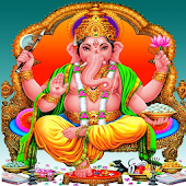 Lucky Ganesh Wallpapers