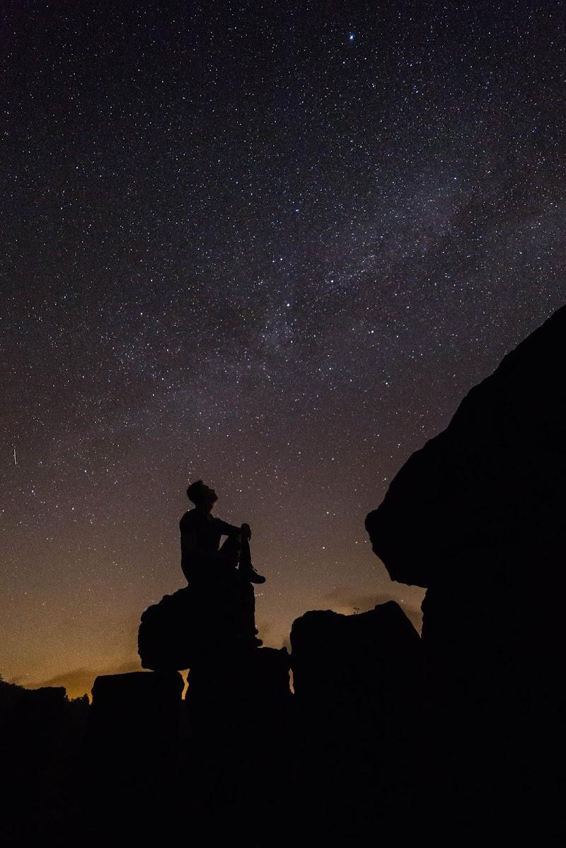 Sguardo al cielo di 100fotografie - Andrea Centolani