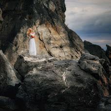 Wedding photographer Aleksandra Tikhova (Xelanti). Photo of 02.12.2017