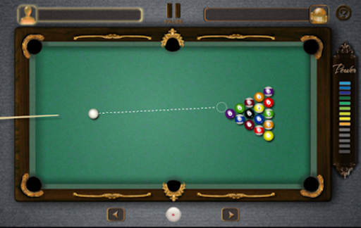 8 Ball Zone 1.1 screenshots 1