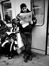 Photo: Reading #4