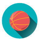 Basket Ball Gaming Zone icon