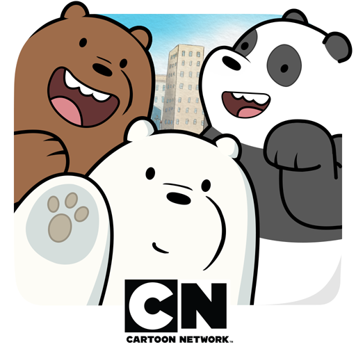 We Bare Bears Match3 Repairs APK Cracked Download