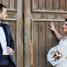 Wedding photographer Onur Altay (dugun-fotografim). Photo of 20.01.2018
