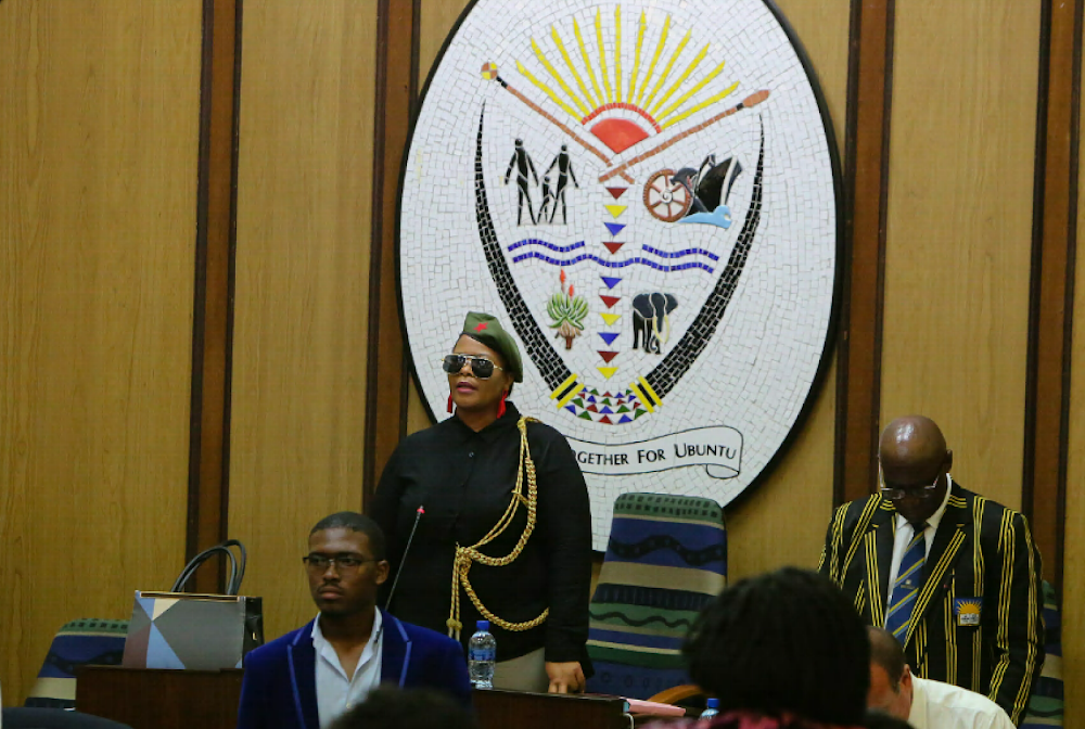 'Safe accommodation' for Bay council speaker cost R130,000 - HeraldLIVE
