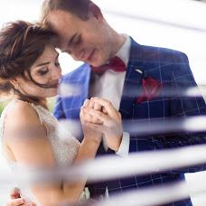 Wedding photographer Aleksandr Saenko (Thorbern). Photo of 06.09.2017
