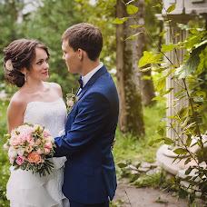 Wedding photographer Viktoriya Falina (vfal). Photo of 01.08.2016