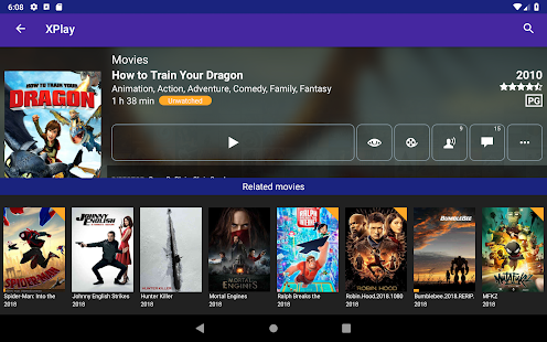 XPlay for PC / Windows 7, 8, 10 / MAC Free Download
