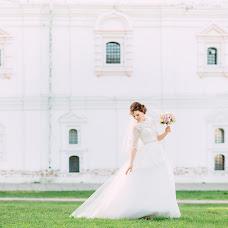 Wedding photographer Irina Ustinova (IRIN62). Photo of 15.05.2017