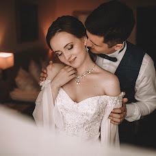 Wedding photographer Tatyana Vasilevskaya (vasilevskaya). Photo of 22.08.2018