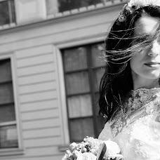 Wedding photographer Grigoriy Kurilchenko (Nikkor). Photo of 05.07.2017