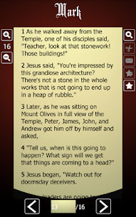 The Message Bible 1.7 APK + MOD Download 3