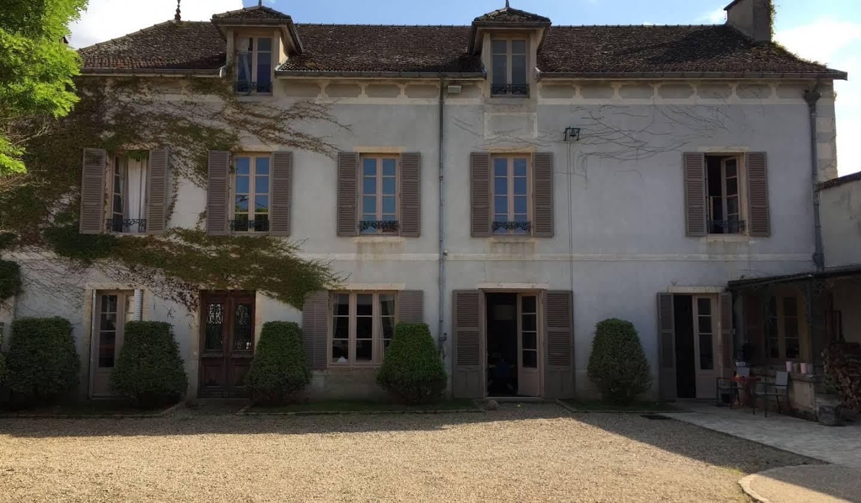 Maison avec terrasse Savigny-les-beaune