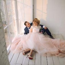 Wedding photographer Elena Dmitrova (LenaLena). Photo of 25.03.2018