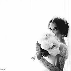 Wedding photographer Shamil Gadzhiev (GadzhiewShamil). Photo of 20.11.2015