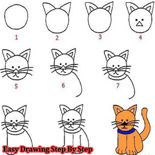 Learn Drawing Step By Step - náhled