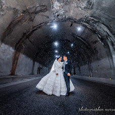 Wedding photographer Nursultan Ibraimov (nursultan). Photo of 12.02.2018