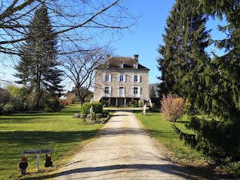maison à Saint-Sozy (46)